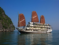 Victory Cruise Halong Bay