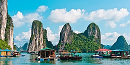 Discover Halong Bay