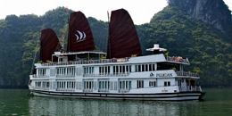 Pelican Luxury Cruises