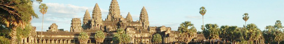 Cheap Cambodia Tour